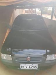 Fiat Uno Mille economy way