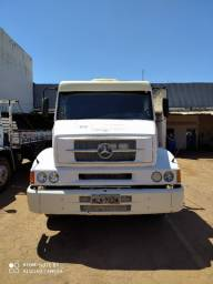 M-benz 1620 - Ano: 2008