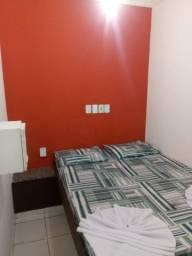 Suites mobiliadas