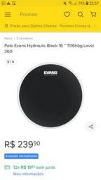 Pele Evans( nova) Ônix level 360