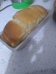 Faço pão caseiro ?