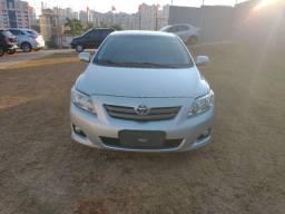 Corolla xei automático 2010 40.990.00