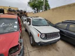 Peças para jeep renegade diesel