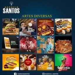 Pacotes de Artes. V1