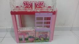 Casinha da Barbie ?