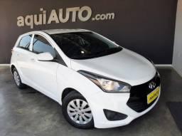 Título do anúncio: Hyundai HB20 Comfort Plus 1.6 16v 2014 Extra!