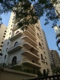 Título do anúncio: Apartamento com 4 dormitórios à venda, com 212 m²- Moema - São Paulo, Agende já sua visita