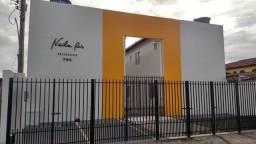 Título do anúncio: ACEITA FINANCIAMENTO COM QUALQUER BANCO - CASA PRONTA PARA MORAR com 50m² , 2 quartos em c