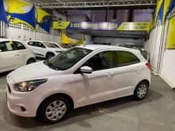 Título do anúncio: Ford Ka SE 1.0 2015