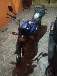 Título do anúncio: Moto garini 125