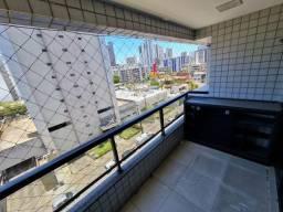 Apartamento com 3 quartos à venda, 120 m² por R$ 800.000 - Boa Viagem - Recife/PE