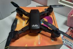 Título do anúncio: Drone Dubfly2 4k UltraHD