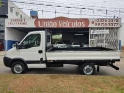 Título do anúncio: Iveco Daily 35s14 3.0 Turbo Diesel + Ar condicionado (caminhonete)