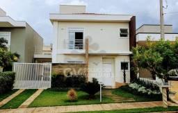 Casa à venda com 3 dormitórios em Residencial real parque sumaré, Sumaré cod:CA002768