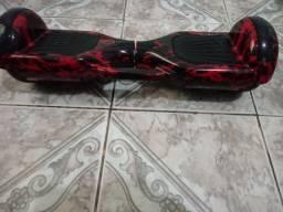 Hoverboard Original  + Bluetooth  R$ 750,00