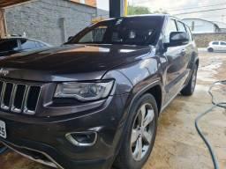 Título do anúncio: Jeep grand cherokee 3.6 V6 blindado