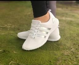Título do anúncio: Promoção Tênis Adidas e Nike ( 115 com entrega)