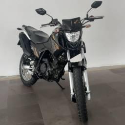 Título do anúncio: Yamaha xtz 150 Crosser s
