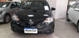 Título do anúncio: Toyota Etios X Sedan Manual
