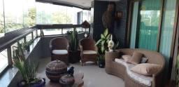 Título do anúncio: Apartamento para venda possui 200 metros quadrados com 4 quartos em Patamares - Salvador -