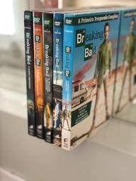 Breaking Bad - Série Completa
