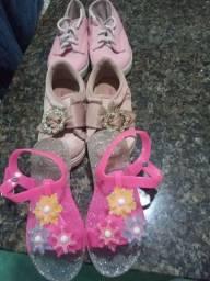 Sapato n° 25