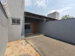 Título do anúncio: Casa para venda com 80 metros quadrados com 3 quartos em Residencial Buena Vista III - Goi