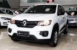 Título do anúncio: Renault Kwid Zen 1.0 2021