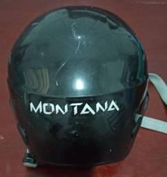 Capacete Montana