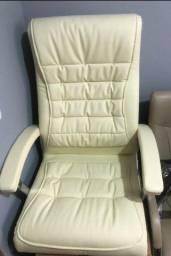 Título do anúncio: Cadeira de escritório home office com molas ensacadas