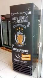Título do anúncio: Cervejeira Imbera 454 Litros Happy Hour *** Moacir