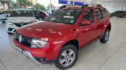 DUSTER DYNAMEQUE 2.0 CVT 2019 IPVA 2021PAGO