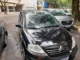 Título do anúncio: Citroën C3 2007 GLX 1.4