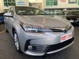 Título do anúncio: Toyota Corolla XEi 2.0 Flex AT 2018