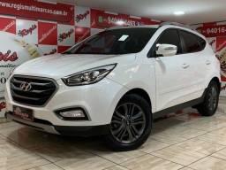 Título do anúncio: Hyundai IX35 2.0 GL 16V FLEX AUTOMÁTICO