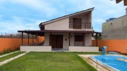 Casa de Praia com Piscina | Serrambi | 3 quartos | 1 suíte