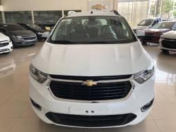 Chevrolet Spin Premier 7 lugares 2021/2021 Pronta Entrega