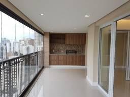 Título do anúncio: Apartamento para aluguel, 4 quartos, 4 suítes, 4 vagas, Vila Nova Conceição - São Paulo/SP