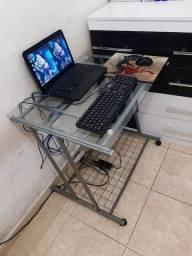 Mesa de PC - passo cartão