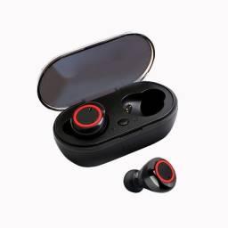 Título do anúncio: Fone de ouvido tws Bluetooth 5.0