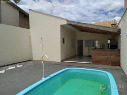 Título do anúncio: Casa para Venda em Presidente Prudente, JARDIM NOVO PRUDENTINO, 1 dormitório, 1 suíte, 2 b