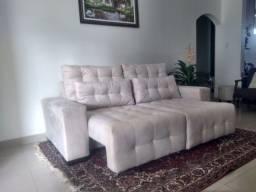 Título do anúncio: fabricação sofá retratil