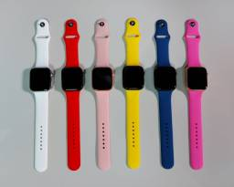 Título do anúncio: Smartwatch X7 X8 T500 P8 PLUS IW0 COLMI