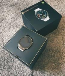 Título do anúncio: Huawei watch GT2E originais lacrados entrega grátis