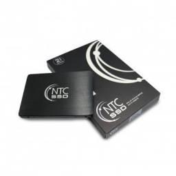 Título do anúncio: SSD 120GB Sata Novo Com Garantia * Pronta Entrega *