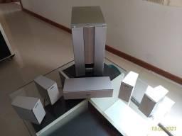 Caixas acústicas Sony para Home theater