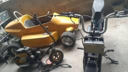 Walk machine mini bug