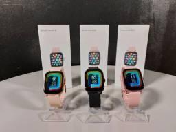 Título do anúncio: Smartwatch P8 Plus