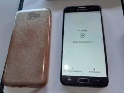Título do anúncio: Celular Samsung J7 Prime