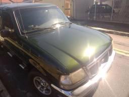 Ford Ranger 2.8 turbo diesel 2001
